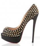 2020.11 Super Max Perfect Christian Louboutin 14cm High Heels Women Shoes -TR (10)