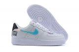 2020.11 Nike Air Force 1 AAA Men And Women Shoes -XY (14)