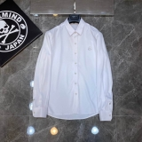 2020.10 Moncler shirt T man M-3XL (11)