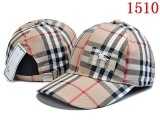 2020.11 Burberry Snapbacks Hats AAA (33)