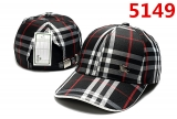 2020.11 Burberry Snapbacks Hats AAA (35)