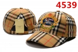 2020.11 Burberry Snapbacks Hats AAA (39)