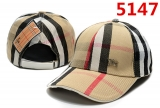 2020.11 Burberry Snapbacks Hats AAA (37)