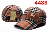 2020.11 Burberry Snapbacks Hats AAA (42)