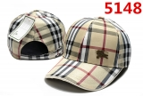 2020.11 Burberry Snapbacks Hats AAA (36)