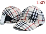 2020.11 Burberry Snapbacks Hats AAA (34)
