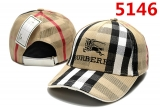 2020.11 Burberry Snapbacks Hats AAA (38)