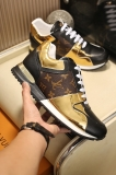 2020.11 Super Max Perfect Louis Vuitton Men And Women Shoes(98%Authentic)-WX (333)