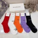 2020.11 (With Box) A Box of Belishijia Socks -QQ (7)
