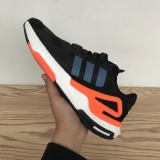 2020.11 Super Max Perfect Adidas Nite 2020 Jogger Boost Black Orange Men And Women Shoes(98%Authentic)- LY