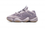 "2020.11 (Better quality)Super Max Perfect Adidas Yeezy 500 ""Soft Vision"" Men and Women Shoes FW2656-LY"