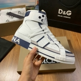 2020.11 Super Max Perfect D&G Men Shoes(98%Authentic)- WX (163)