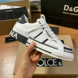 2020.11 Super Max Perfect D&G Men Shoes(98%Authentic)- WX (166)