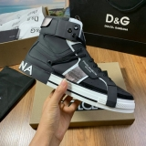 2020.11 Super Max Perfect D&G Men Shoes(98%Authentic)- WX (165)