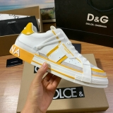 2020.11 Super Max Perfect D&G Men Shoes(98%Authentic)- WX (167)