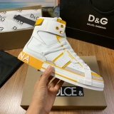 2020.11 Super Max Perfect D&G Men Shoes(98%Authentic)- WX (164)