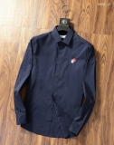 2020.12 Moncler shirt T man M-2XL (18)