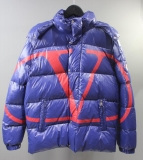 2020.12 Valentino x Moncler Blue down jacket Women -BY800 (18)