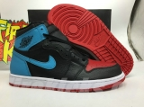 "Super Max Perfect Air Jordan 1 ""UNC To Chicago"" Men And GS Shoes- SY"