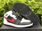 2020.12 Super Max Perfect Air Jordan 1 Mid Women Shoes -ZL (11)