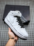 "2020.12 Uninterrupeted x Nike Super Max Perfect Air Force 1 ""More Than"" Men And Women Shoes (98%Authentic)-JB (102)"