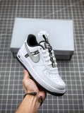 2020.12 Uninterrupeted x Nike Super Max Perfect Air Force 1  Men And Women Shoes (98%Authentic)-JB (104)