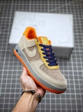 2020.12 Uninterrupeted x Nike Super Max Perfect Air Force 1  Men And Women Shoes (98%Authentic)-JB (105)