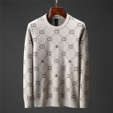2020.11 Gucci sweater man M-3XL (100)