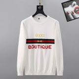 2020.12 Gucci sweater man M-3XL (118)