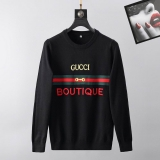 2020.12 Gucci sweater man M-3XL (117)