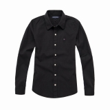 2020.12 Tommy long shirt man M-2XL (11)