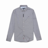 2020.12 Tommy long shirt man M-2XL (16)