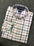 2020.12 Tommy long shirt man M-2XL (21)
