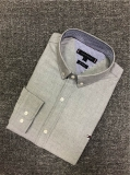 2020.12 Tommy long shirt man M-2XL (12)