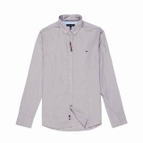 2020.12 Tommy long shirt man M-2XL (24)
