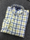 2020.12 Tommy long shirt man M-2XL (18)