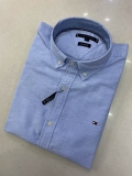 2020.12 Tommy long shirt man M-2XL (23)