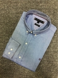 2020.12 Tommy long shirt man M-2XL (29)