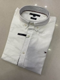 2020.12 Tommy long shirt man M-2XL (20)