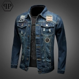 2020.12 PP jean jacket M-3XL (1)
