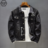 2020.12 PP jean jacket M-3XL (2)