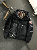 2020.12 (Normal Authentic quality) Burberry Down Jacket Men -WX980 (1)