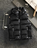 2020.12 (Normal Authentic quality) Burberry Down Jacket Vest Men -WX1000 (2)