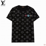 2021.1 LV short T man S-2XL (220)