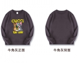 2021.1 Gucci Sweatshirt Man M-3XL (7)