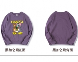2021.1 Gucci Sweatshirt Man M-3XL (8)