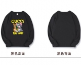 2021.1 Gucci Sweatshirt Man M-3XL (4)