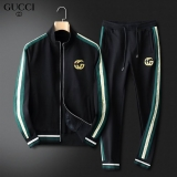 2021.1 Gucci long suit man M-3XL (1)