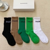 2021.3 (With Box) A Box of Belishijia Socks -QQ (10)
