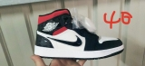 (Sale)Super Max Perfect Air Jordan 1 Mid Men And Women Shoes(no worry!good quality) -GCZX (11)